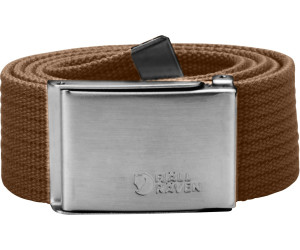 "Fjaellraven ""Canvas Belt"" - chestnut"