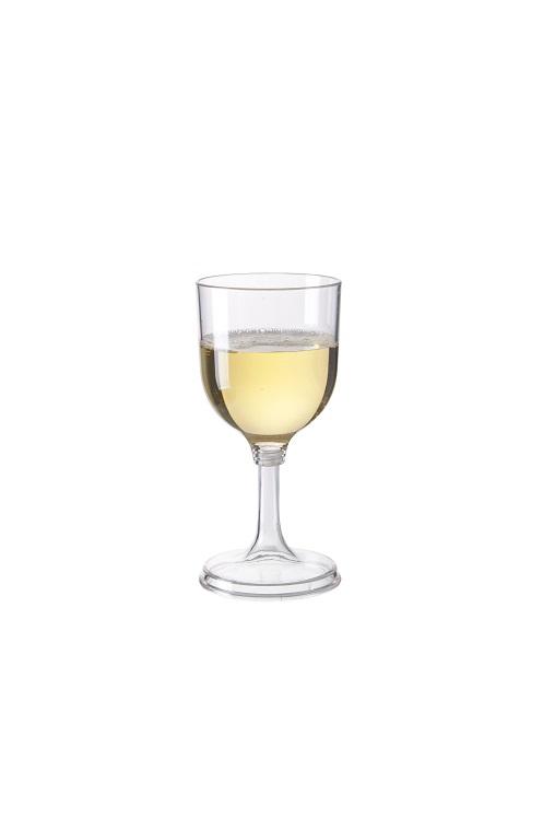 """Basic Nature """"Weinglas, schraubbar"""""""