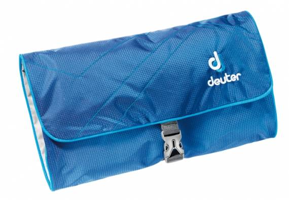"Deuter ""Wash Bag II"" - midnight"