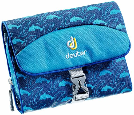 "Deuter ""Wash Bag - Kids"" ocean"