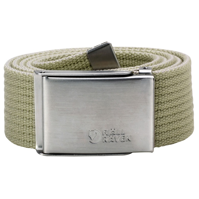 "Fjaellraven ""Canvas Belt"" - light khaki"