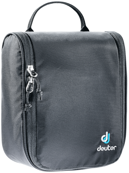 "Deuter ""Wash Center I"" - black"