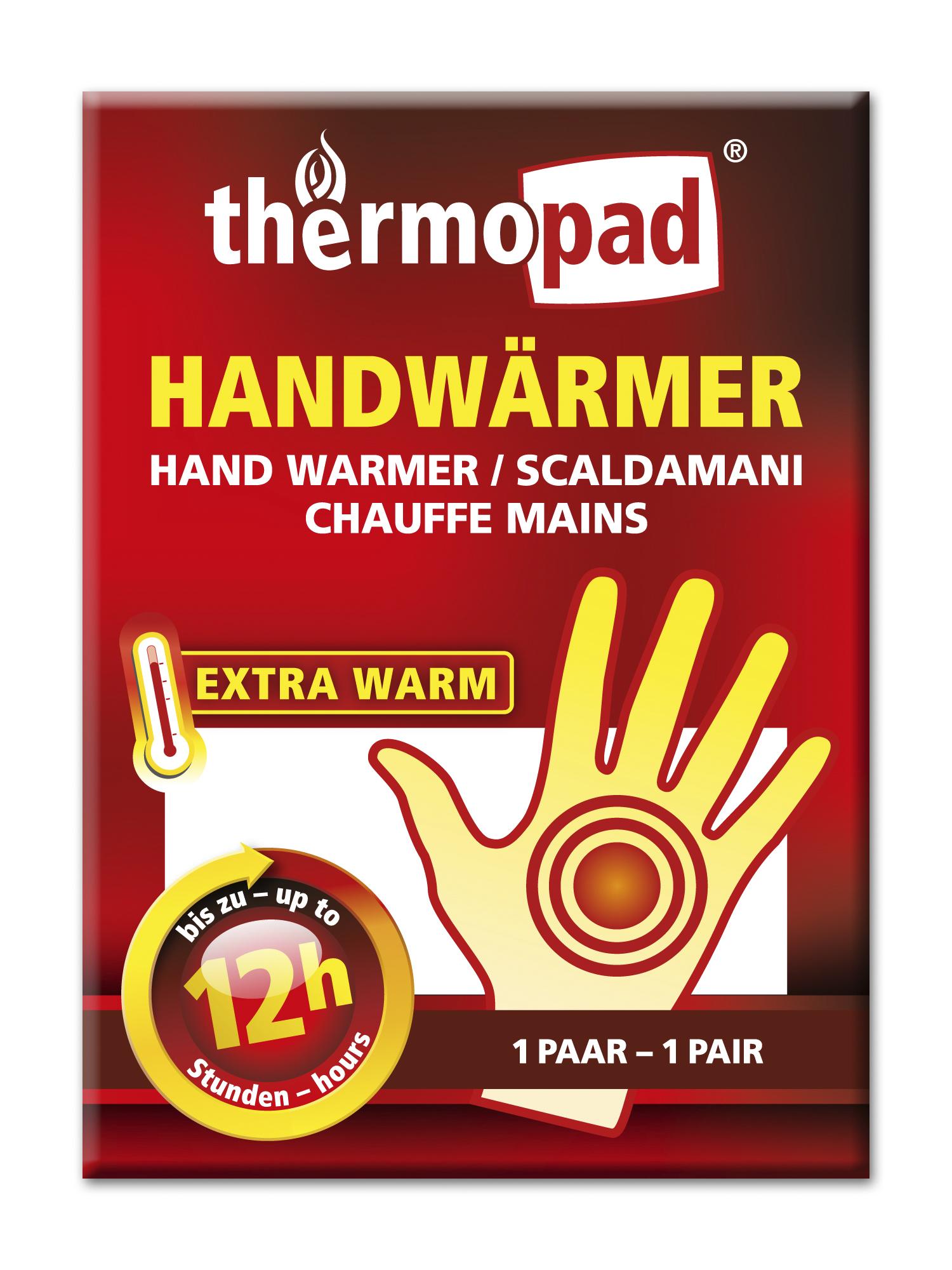"""Thermopad """"Handwärmer"""""""