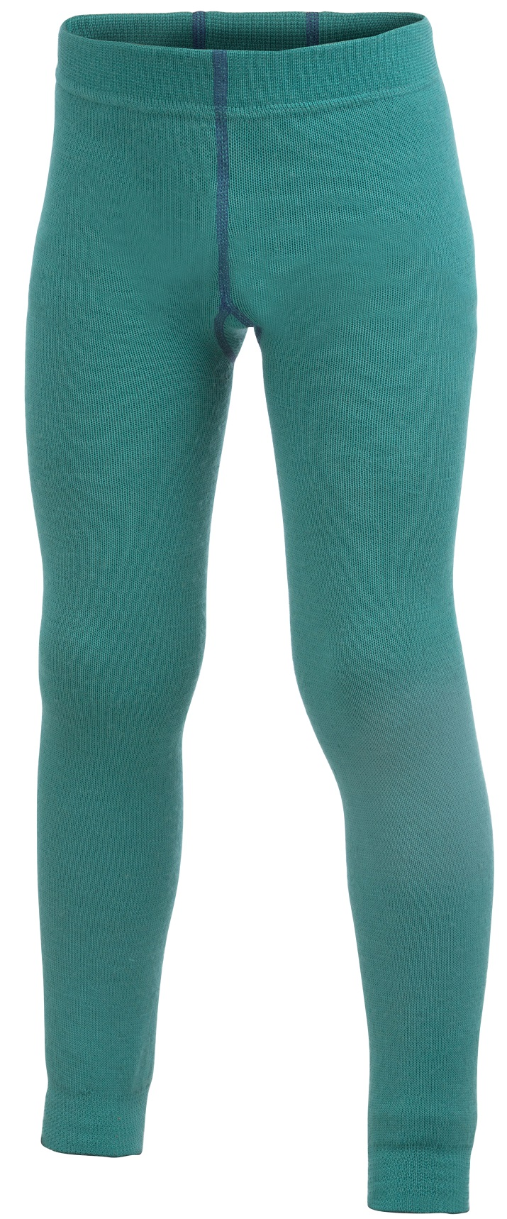"Woolpower ""200 Kids Long Johns"" - turtle green"
