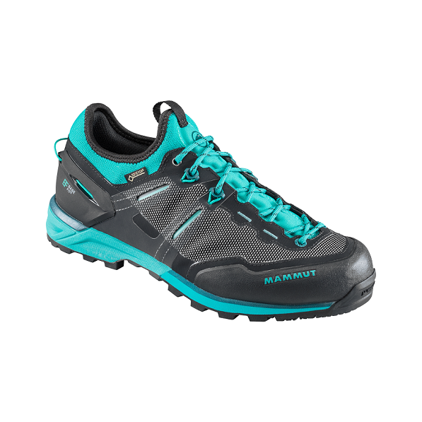 "Mammut ""Alnasca Knit Low GTX Ws"""