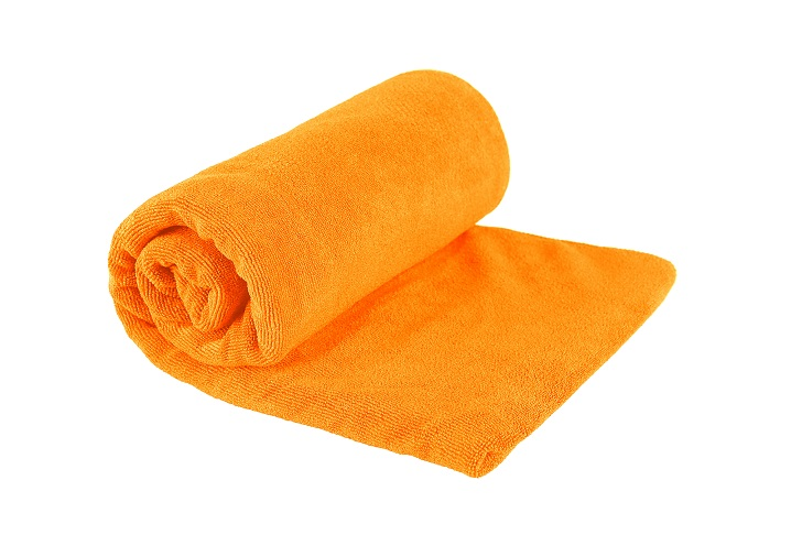 "Sea to Summit ""Tek Towel"" - orange"