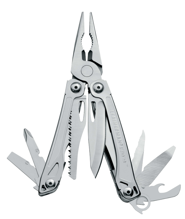 "Leatherman ""Sidekick"""
