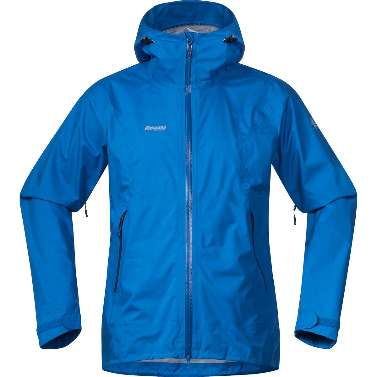 """Bergans """"Letto Jacket"""" - blue"""