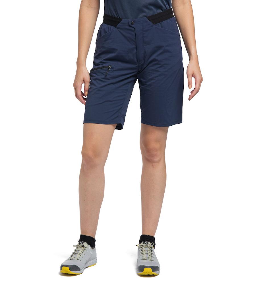 """Haglöfs """"L.I.M Fuse Shorts Women"""" - tarn blue"""