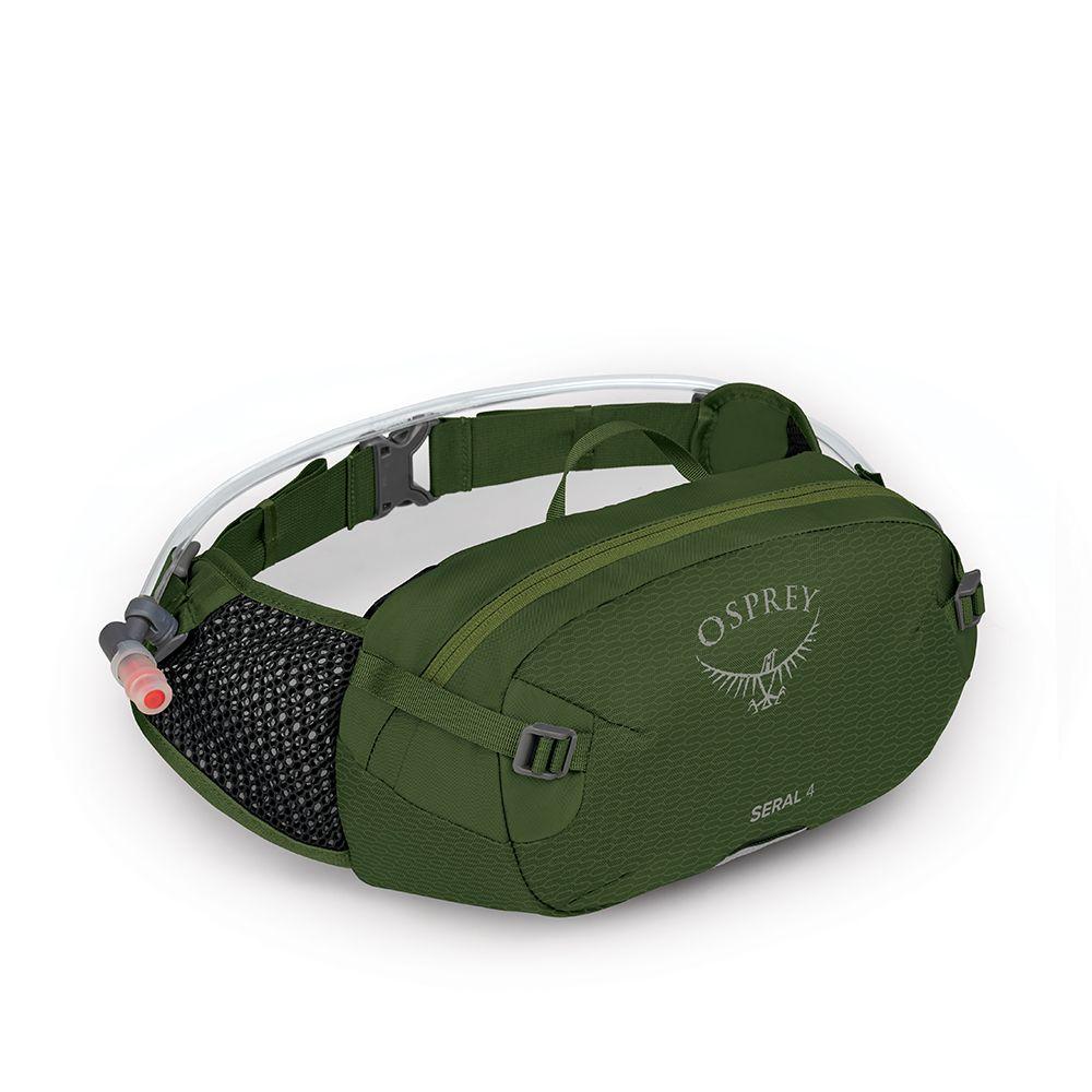 """Osprey """"Seral 4"""" - dustmoos green"""