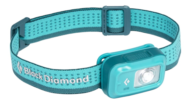 "Black Diamond ""Astro 175"" - Blue"