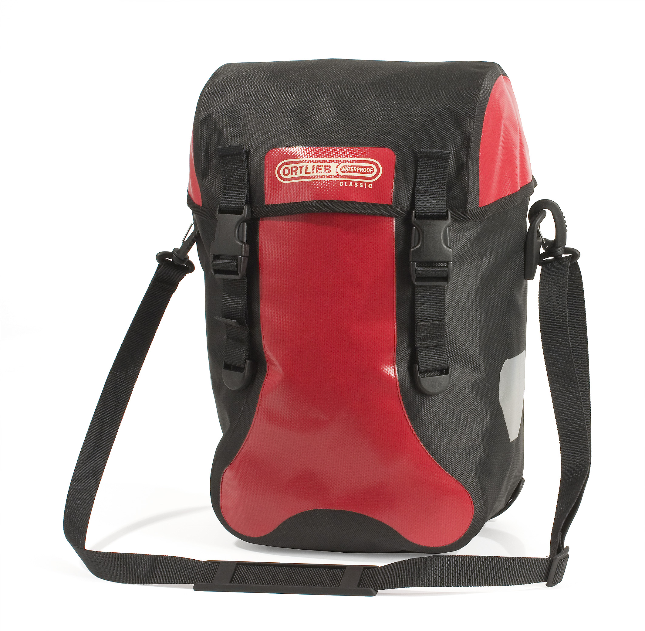"Ortlieb ""Sport Packer Classic"" - red"