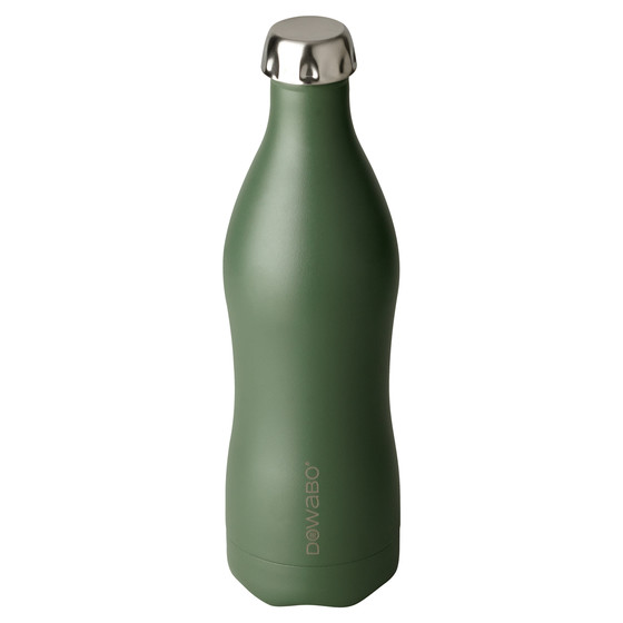 """Dowabo """"Earth Collection 750ml"""" - olive"""