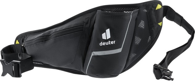 "Deuter ""Pulse 1"" - black"