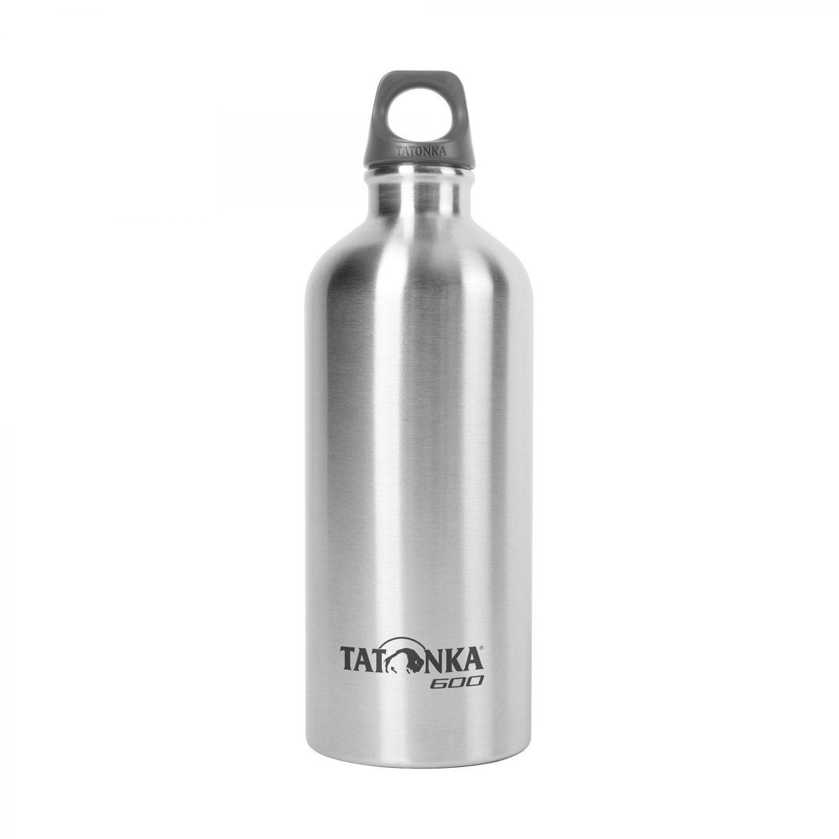 "Tatonka ""Stainless Steel Bottle"" - 0.6l"