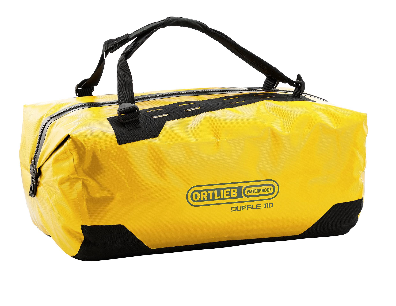 "Ortlieb ""Duffle"" - Yellow"