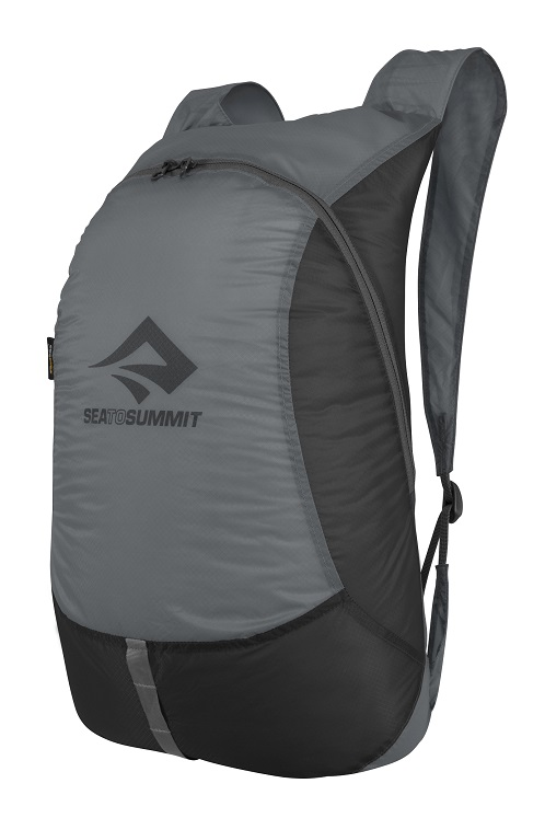 "Sea to Summit ""Ultra-Sil Dry Daypack"" - black"