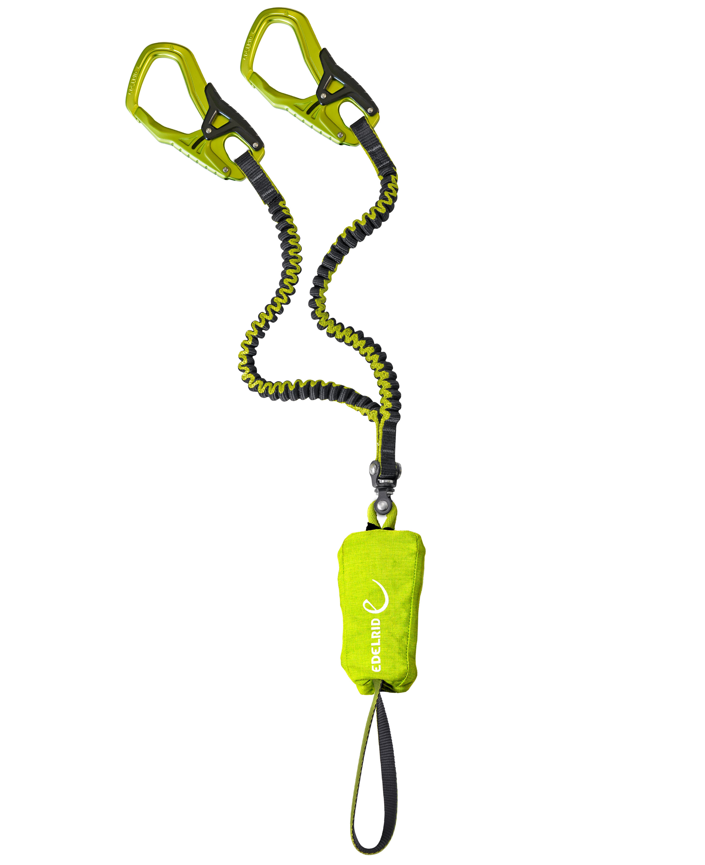 """Edelrid Klettersteigset """"Cable Comfort 5.0"""""""