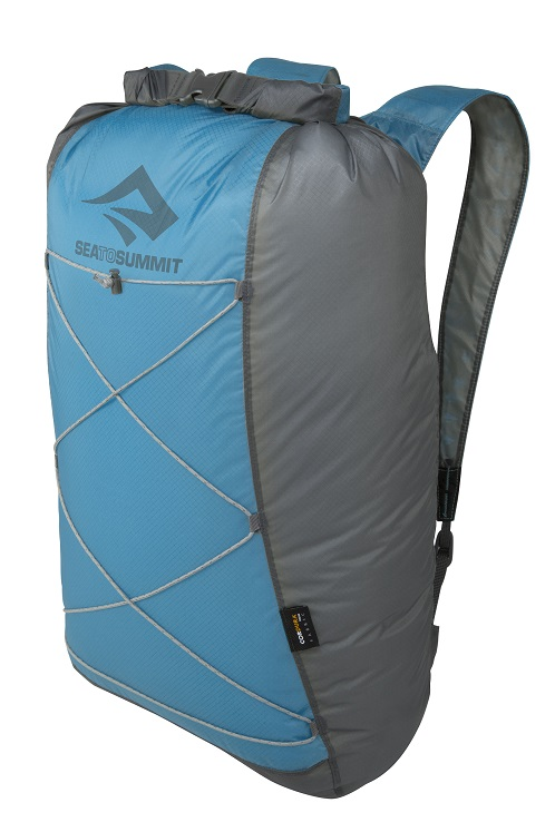 "Sea to Summit ""Ultra-Sil Dry Daypack"" - sky blue"
