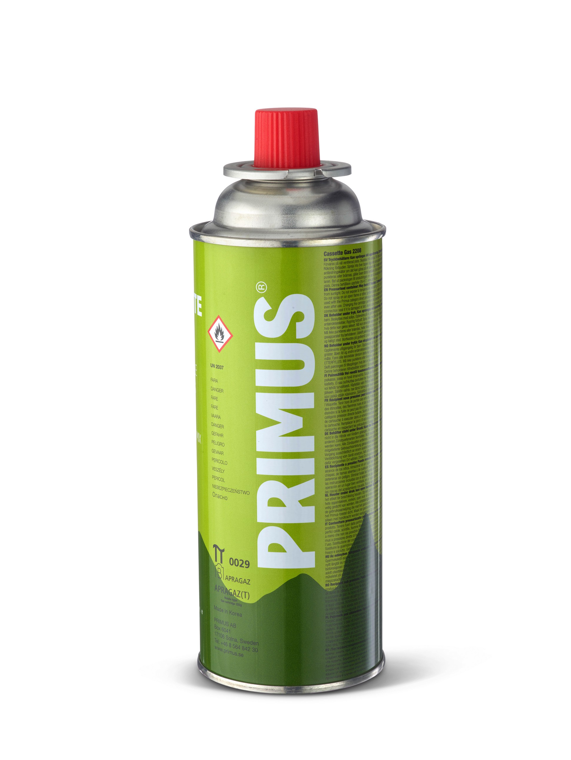 """Primus """"Summer Gas Casette"""""""