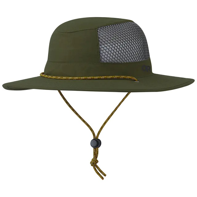 """Outdoor Research """"Nomad Sun Hat"""" - loden"""