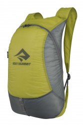"Sea to Summit ""Ultra-Sil Day Pack"" - lime"