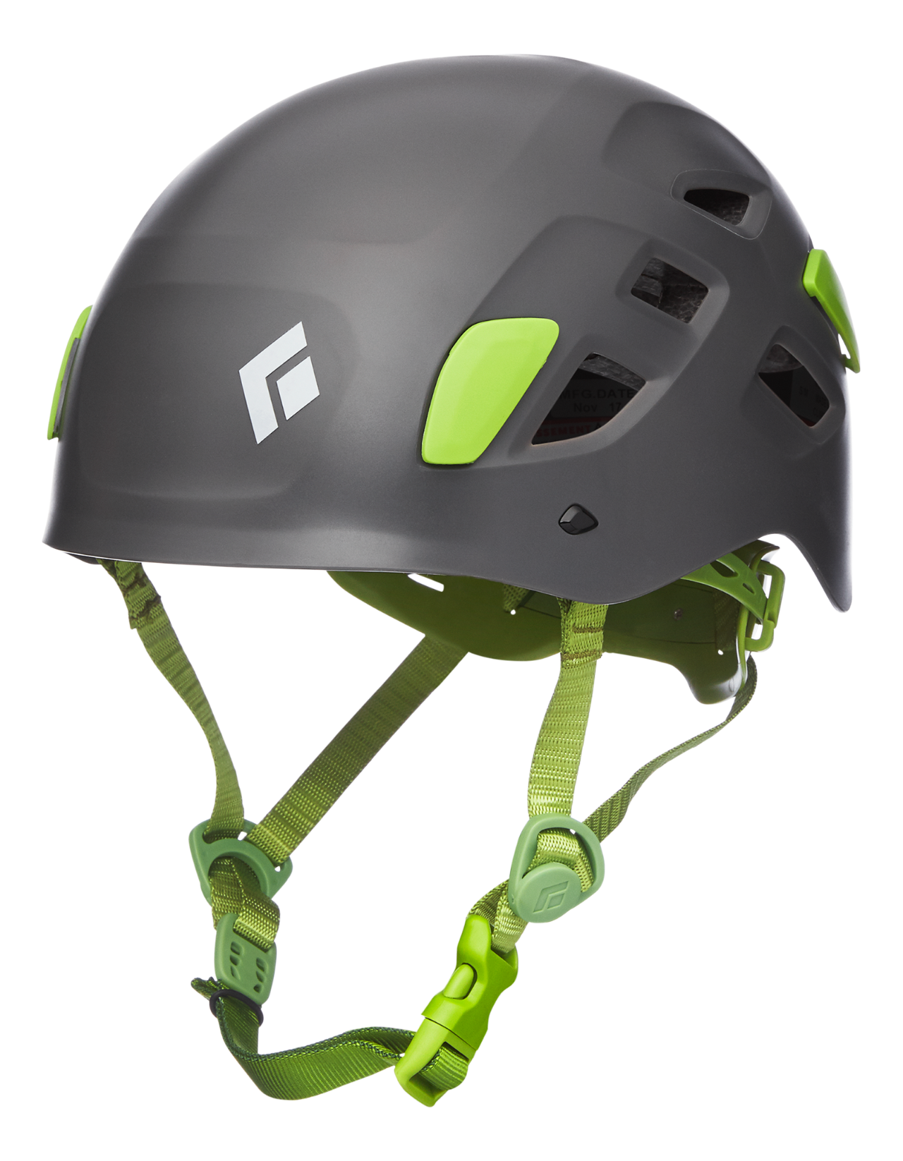 "Black Diamond ""Half Dome Helmet"" - Slate"