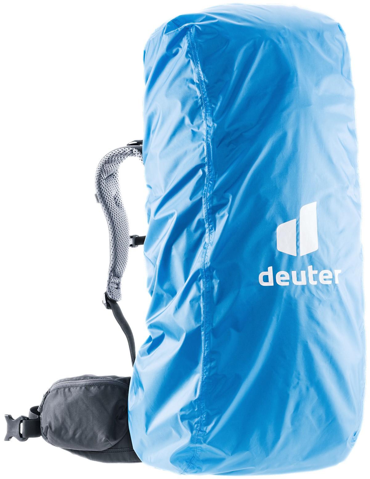 "Deuter ""Raincover III"" - blue"