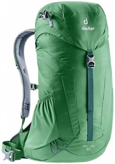 "Deuter ""AC Lite 18"" - leaf"