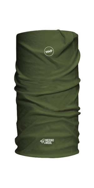 "Had ""Merino"" - army green"