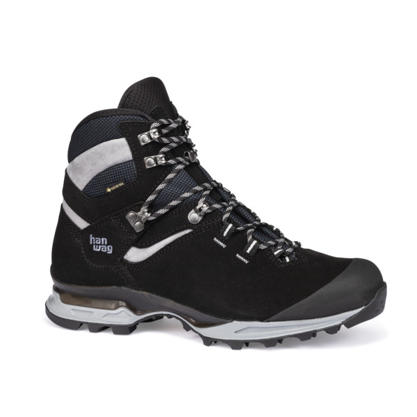 "Hanwag ""Tatra Light Wide GTX"" - black/ asphalt"