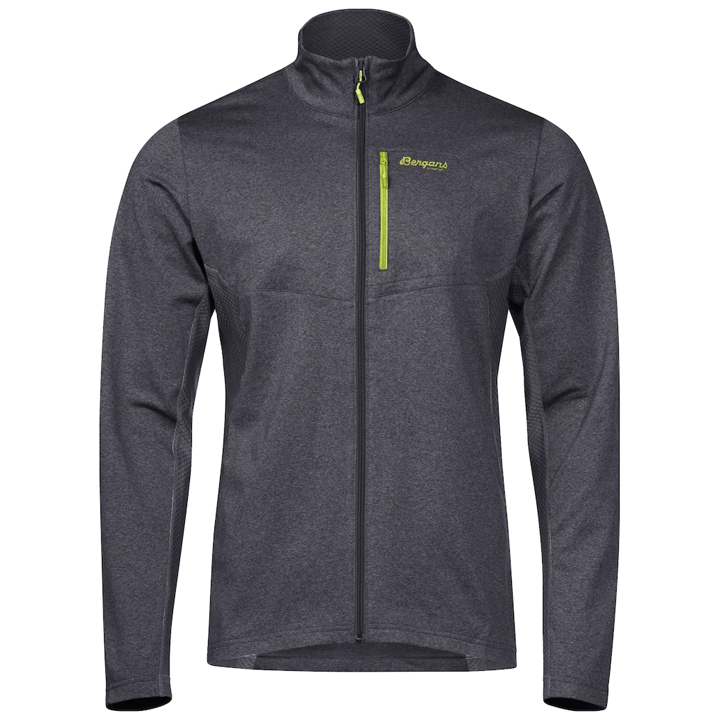 "Bergans ""Fløyen Fleece Jacket"""