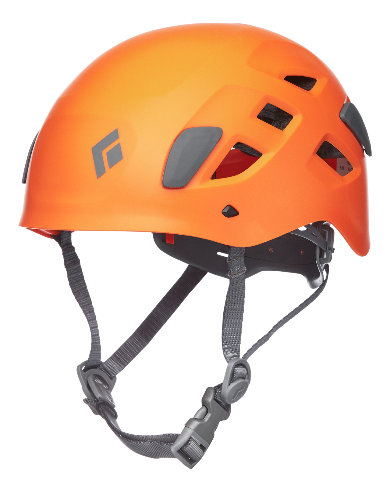 "Black Diamond ""Half Dome Helmet"" - Orange"