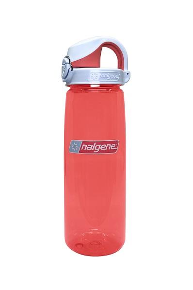 """Nalgene """"Everyday OTF 0,65L"""" - coral"""