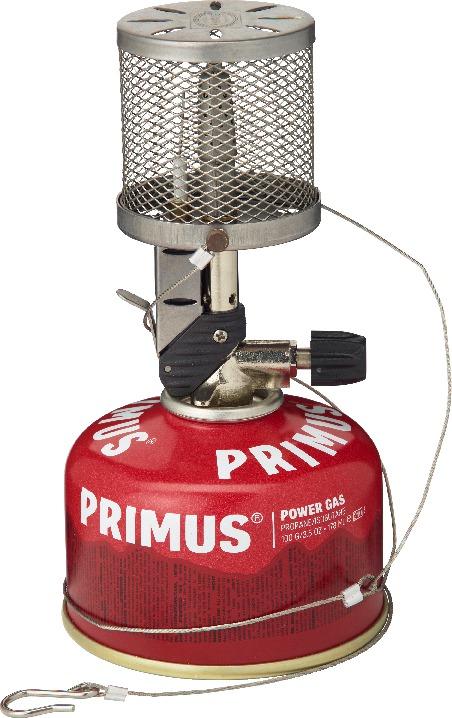 "Primus ""Micron Lantern Steel Mesh"""