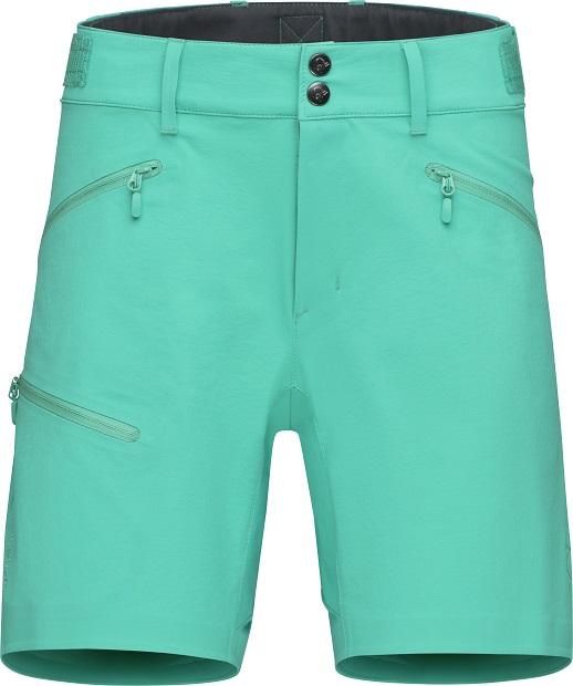 "Norrona ""Falketind flex1 Shorts W´s"" - arcadia"