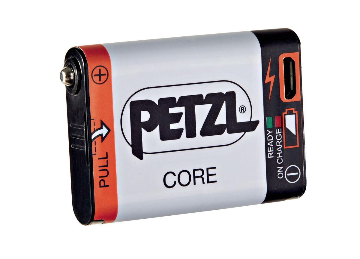 """Petzl """"Core Akku"""""""