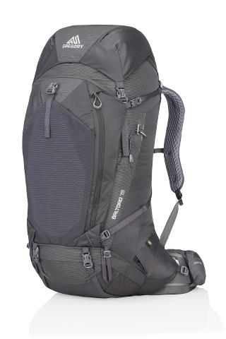 "Gregory ""Baltoro 75 LG"" - onyx black"