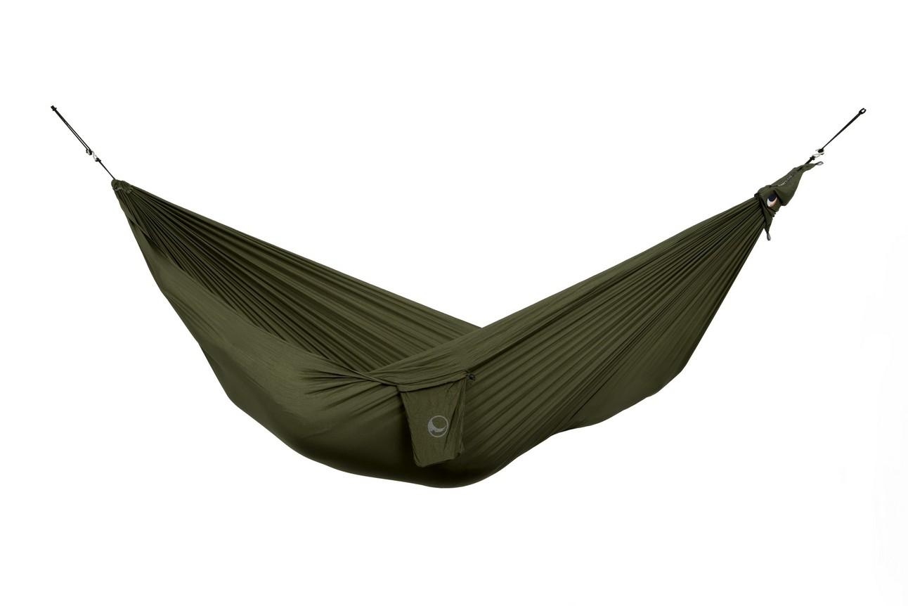"""Ticket to the Moon """"Compact Hammock"""" - army green"""