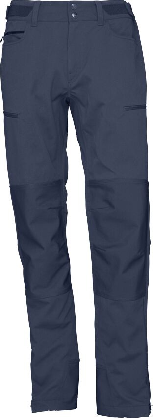 "Norrona ""Svalbard Heavy Duty Pant (M)"" - indigo night blue"