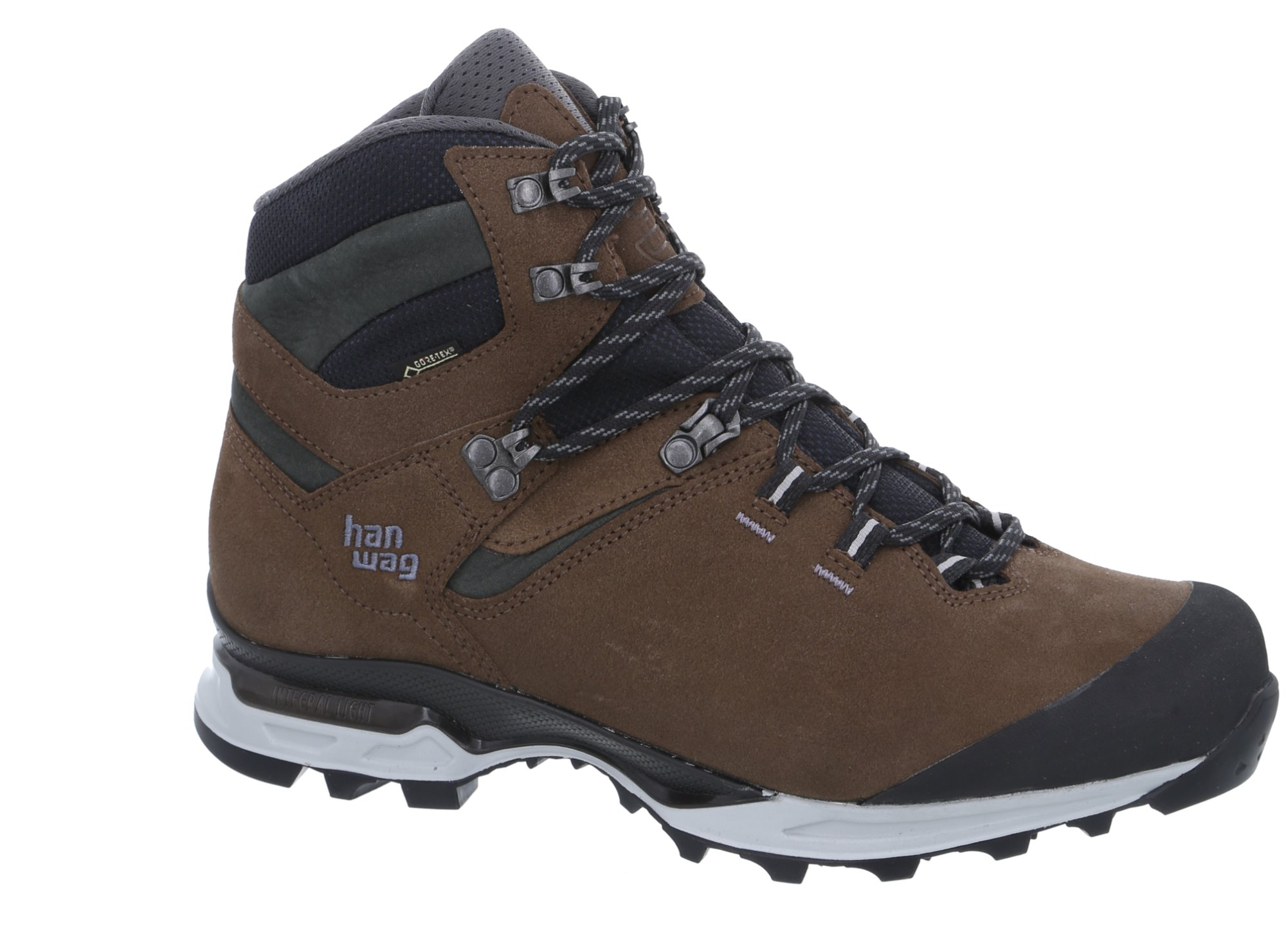 "Hanwag ""Tatra Light Lady GTX""- brown tan"