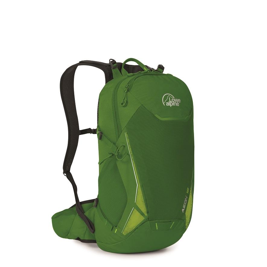 "Lowe Alpine ""Aeon 18"" - green"