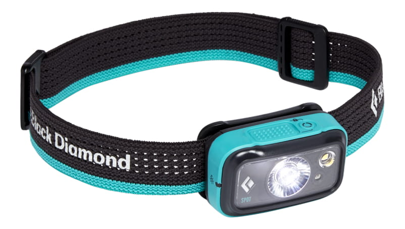 "Black Diamond ""Spot 325"" - Blue"