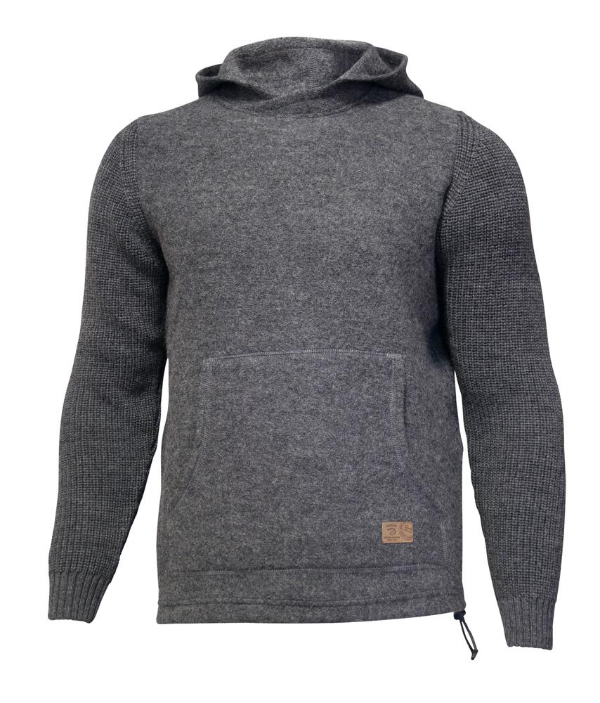 "Ivanhoe ""Pentland Hood"" - grey"