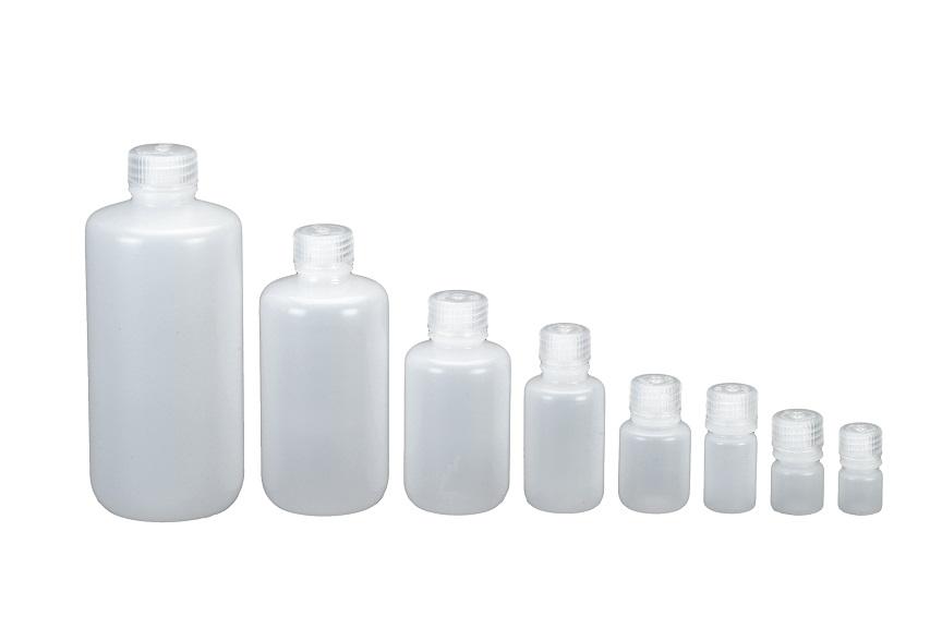 """Nalgene """"Flasche"""" - rund"""