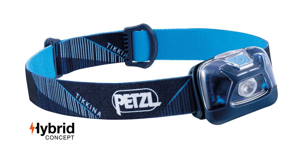 "Petzl ""Tikkina"" - Blau"