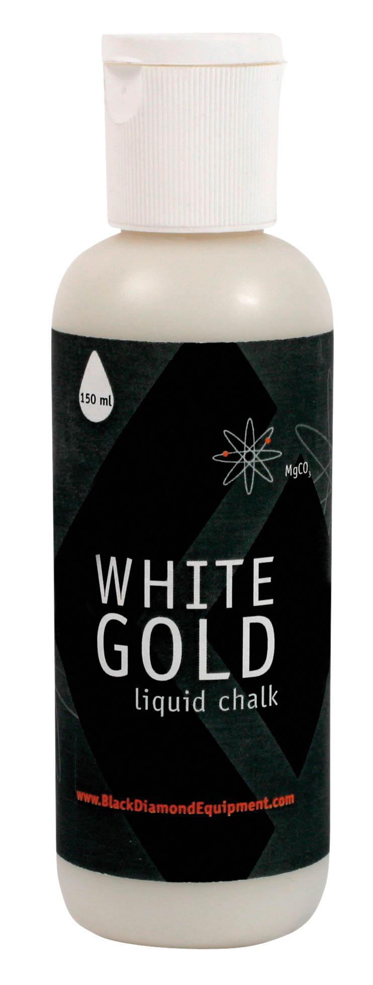 """Black Diamond """"Liquid White Gold"""" - 150ml"""