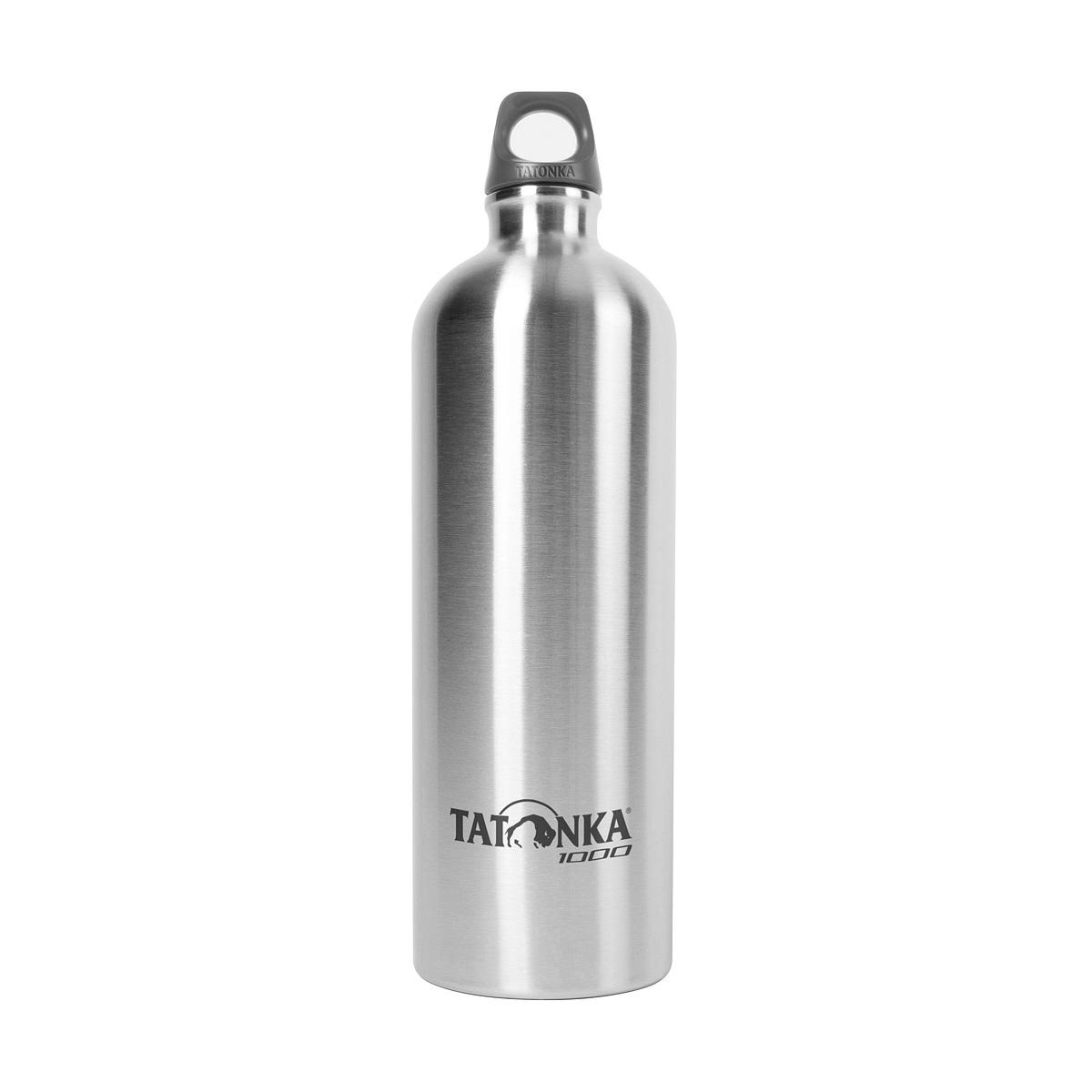 "Tatonka ""Stainless Steel Bottle"" - 1.0l"