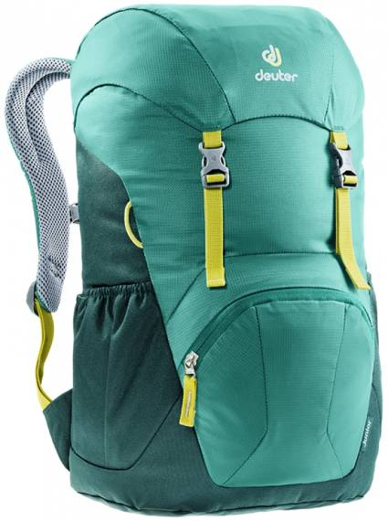 "Deuter ""Junior"" - alpinegreen"