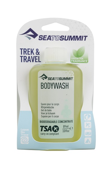 "Sea to Summit ""Trek&Travel"" - Body Wash"